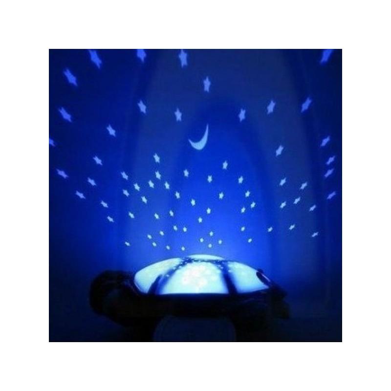 veilleuse tortue projection de ciel toil. Black Bedroom Furniture Sets. Home Design Ideas