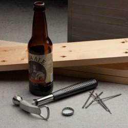 Ouvre-bouteille marteau