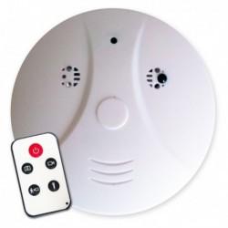 Faux détecteur de fumée caméra espion