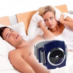 Bracelet anti-ronflement à infrarouge