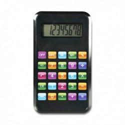 Calculette en forme d'iPhone