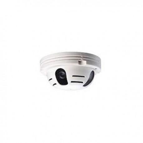 Caméra de surveillance en forme de détecteur de fumée