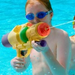 Pistolet à eau grand modèle