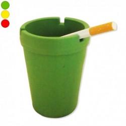Cendrier stop odeur coloré