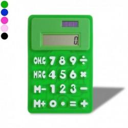 Calculatrice flexible