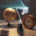 Lampe USB astronaute