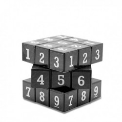 Casse-tête cube sudoku