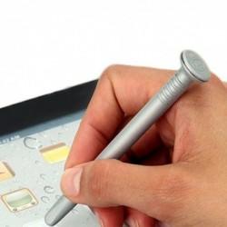 Stylet en forme de clou pour écran tactile