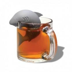Infuseur thé requin