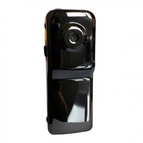 Mini-caméra avec fonction détection de voix