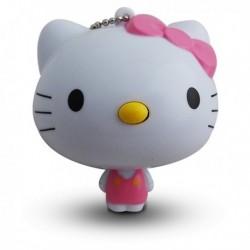Mètre-ruban pour prise de mesures Hello Kitty