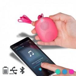 Mini haut-parleur Bluetooth et fonction kit mains libres