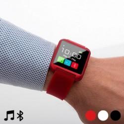 Montre multifonction connectée Bluetooth