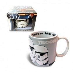 Tasse Stormtrooper Star Wars en 2D