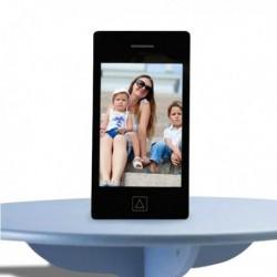 Cadre à photo en forme de Smartphone