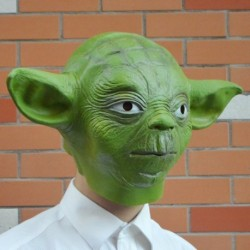 Masque Yoda
