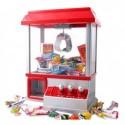 Distributeur de bonbon machine à pince