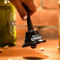 Petite cloche rafraîchissement Ring for a drink
