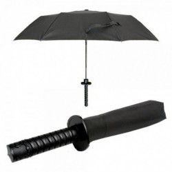 Parapluie samurai tanto