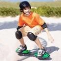 Skate Casterboard Boost à 2 roues
