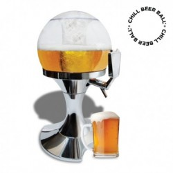Distributeur de bière en forme de ballon Chill Beer Ball