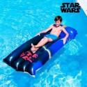 Matelas gonflable Star-Wars Dark Vador