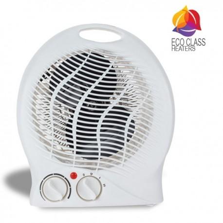 Radiateur ventilateur portable pour été ou hiver