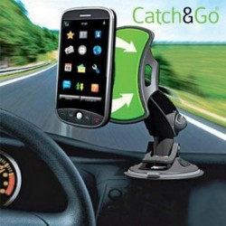 Support Universel smartphone pour Voiture