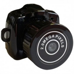 Mini appareil photo caméra