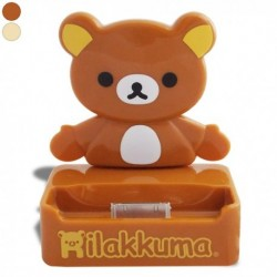 Dock chargeur iPhone USB ourson Rilakkuma