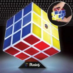 Lampe rubik's cube à jouer