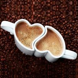 2 Tasses cœurs amoureux