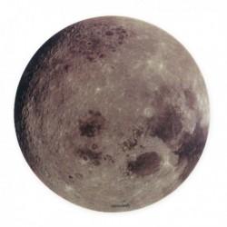 Tapis de souris en forme de lune