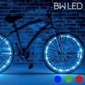 Tubes à lumière LED pour vélo