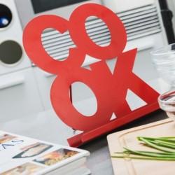 Pupitre COOK support de livre de cuisine