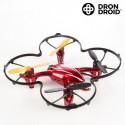 Drone volant à télécommande électronique