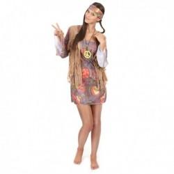 Costume pour femme Hippie