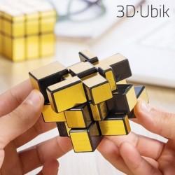Cube Casse-tête en 3D-UBIK