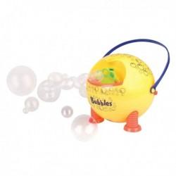 Machine pour créer des bulles