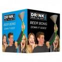 Entonnoir pour défis à boire beer bong