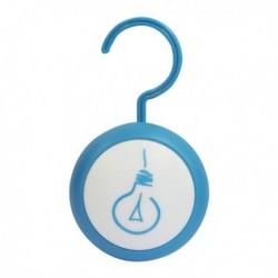 Lampe portative avec motif ampoule