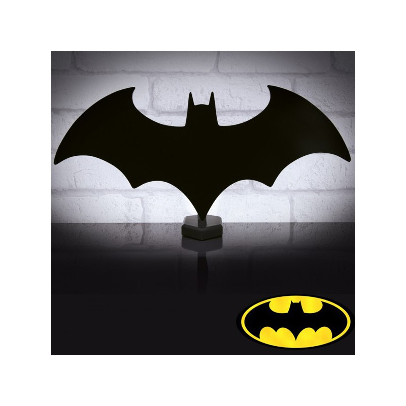 lampe usb batman chauve souris. Black Bedroom Furniture Sets. Home Design Ideas