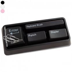 Kit fournitures de bureau clavier