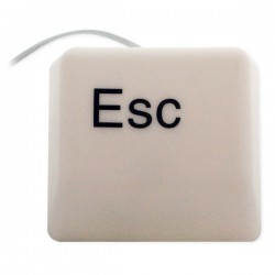 Lampe touche clavier