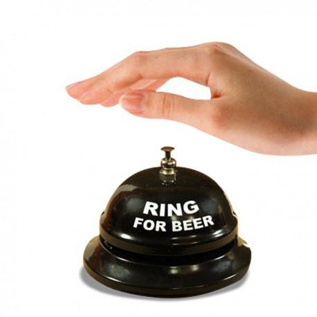Clochette Ring for beer