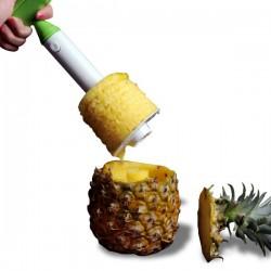 Découpe et épluche ananas facile