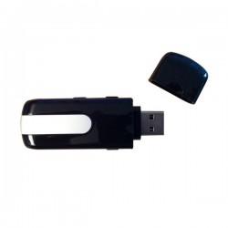Clé USB avec caméra cachée