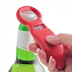 Décapsuleur compteur de bouteilles