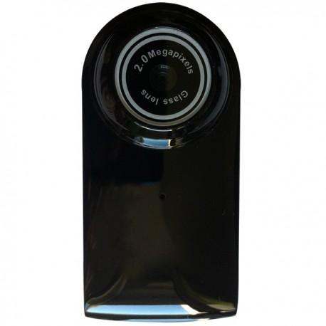 Caméscope miniature avec accessoires