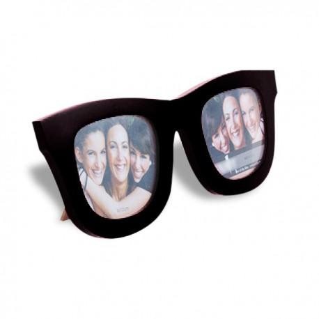 Cadre à photo lunettes de soleil